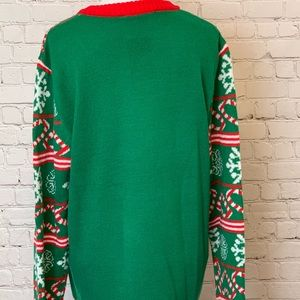 Sweaters - Ugly Sweater For The Holiday Party!  NWT